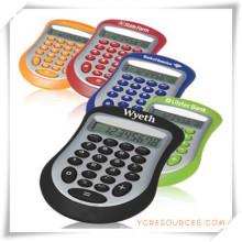 Regalo promocional para la calculadora Oi07012