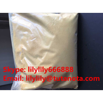 Gw501516 Cardarine Endurobol Fat Loss Steroids Inhibitors for Bodybuilding CAS 317318-70-0