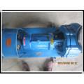 Thermal oil circulating pump