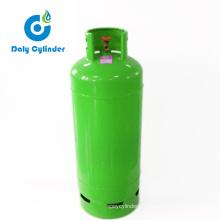 Hot Selling Refillable 45kg Gas Bottle
