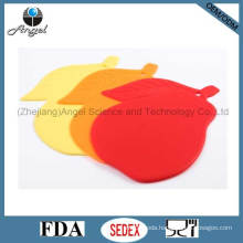Silicone Kitchen Mat Silicone Pot Mat Sm11