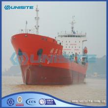 การออกแบบเรือเดินทะเล LNG