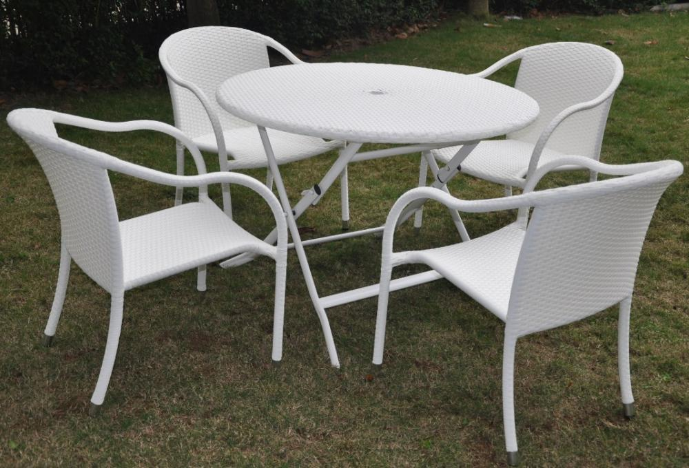 rattan garden furniture outdoor
