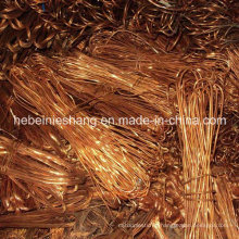 Millberry Copper Wire Scrap (99.9%min)