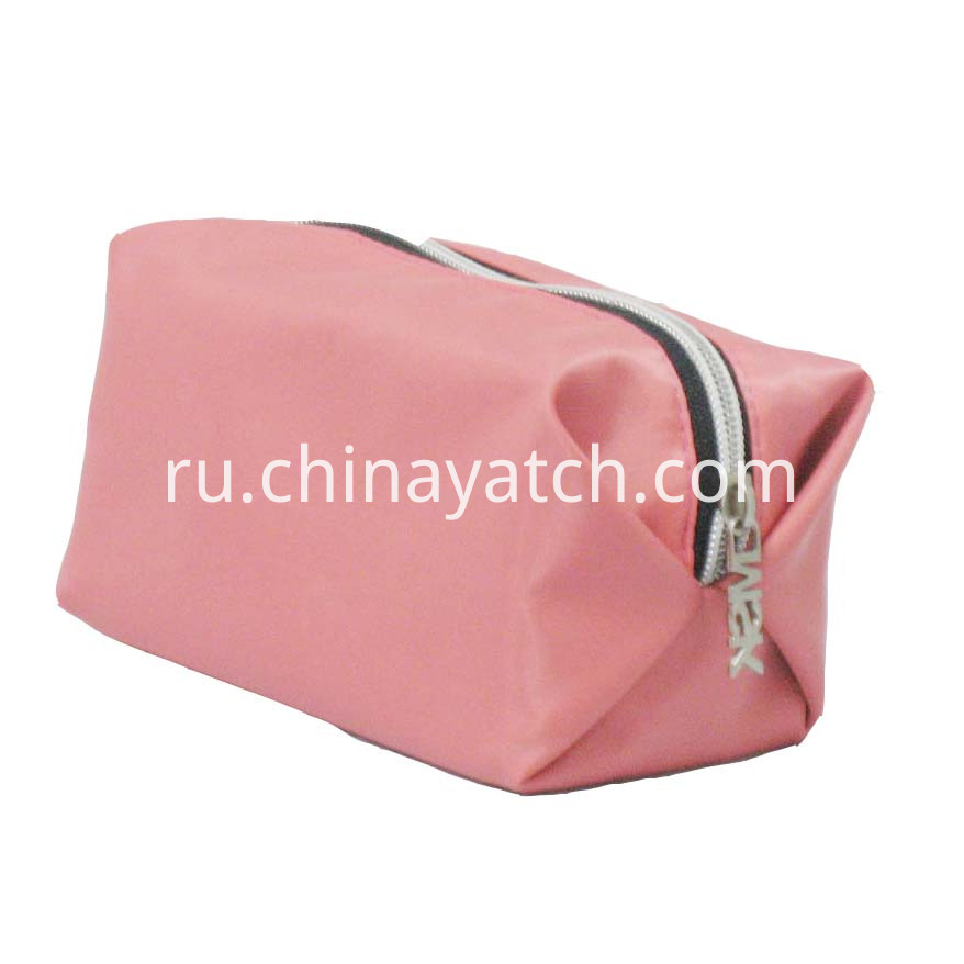 Rectangular Make-up Bag