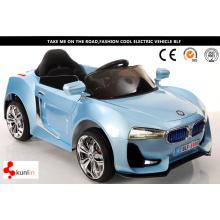 El superventas del volante del coche juega para el bebé, estilo clásico del diseño de la bici del camino