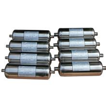 Boîtier en acier inoxydable d'équipement de détartrage de l'eau magnétique
