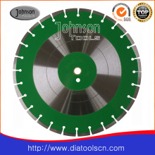400mm Diamond Cutting Blade for Reinforced Concrete