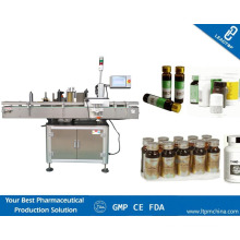 High Speed Paper Tube Labeling Machine