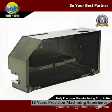 Photographic Use Housing Anodized CNC Aluminum Machining Case