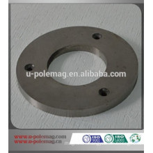 rare earth magnet with hole
