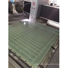 Эпоксидная Г10 точности CNC подвергал часть механической обработке