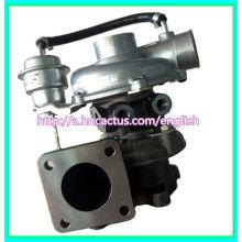 Rhb5 Turbocharger 8970385181 Applied for Isuzu Trooper