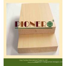 Meilleur prix 18mm Plain MDF Board