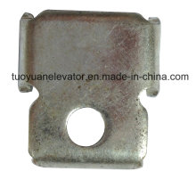 Elevator Side Rail Clip Lift Part