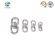 US Type double eye Chain Swivel