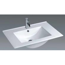 Тонкие края ванны керамической ванной (75E)