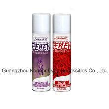 Hot Selling Nuevos Productos Ambientador Perfume Tinplate Fragancia Perfume