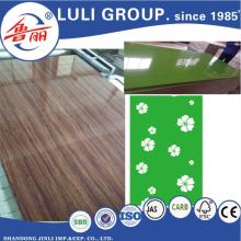 High Glossy UV MDF Panel for Kitchen Cabinet
