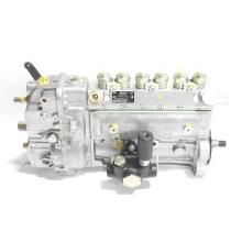 Aluminium-Druckguss-Kraftstoffpumpe