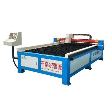 CNC Plasma Cutter Table