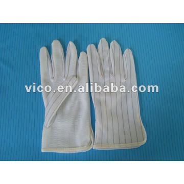 ESD DOTTED GLOVE