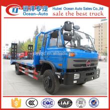 Dongfeng 1-10T mini camión con plataforma para la venta