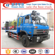 dongfeng 1-10T mini flatbed truck for sale