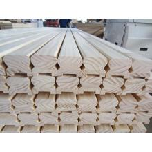 12/15/18Chile Radiata Pine /Finger Joint Board Handlauf