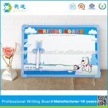 mini magnetic whiteboard for fridge