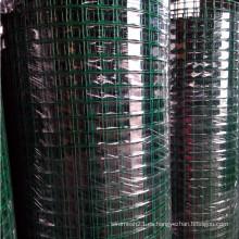 Malla de alambre soldada con recubrimiento de PVC (XA-WM)