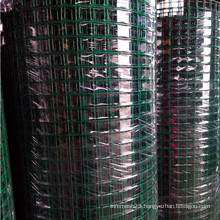 PVC Coated Welded Wire Mesh (XA-WM)