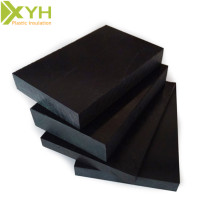 High Strength Pom Acetal Delrin Block