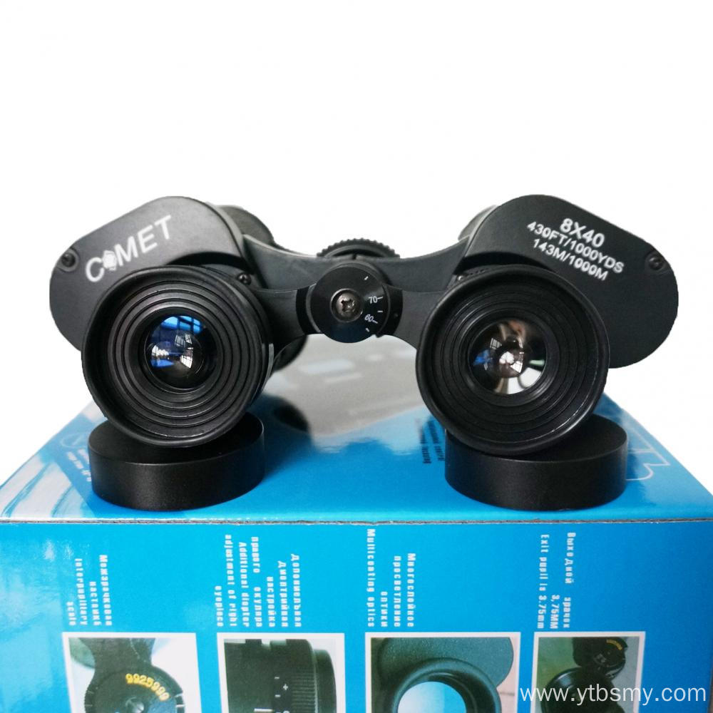 Best selling 8x40 tourist attractions binoculars,scenic binoculars