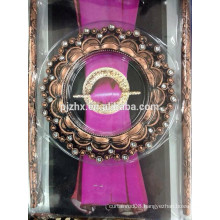 decorative curtain buckle