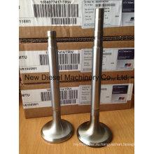 Впускной и выпускной клапаны Mtu 5550530105