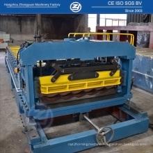 Aluminium Step Tile Machine