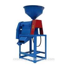 DONGYA N8001 Máquina de molino de arroz comercial de gran capacidad Máquina de molienda de arroz proveedor de oro
