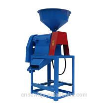 DONGYA N8001 Grande capacité commerciale machine de moulin à riz fournisseur d'or approvisionnement fraiseuse de riz