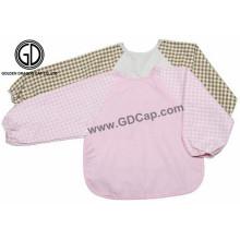 Niños Niños Poliéster algodón impermeable babero