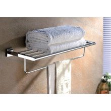 Accesorios para baño del hotel Serie Towel Bar and Cup Holder (PJ16)