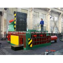 Scrap Metal Baler/Hydraulic Compressor (YD4000A)