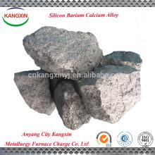 Fábrica de cinco estrelas do incuantant de alumínio do cálcio do bário do silicone