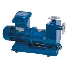 Pompe à eau Zcq auto-amorçantes magnétique