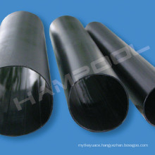 Heat shrink tube HP-MWTA(HR) Medium wall heat shrink tubing with heat resistant glue Shrink sleeving