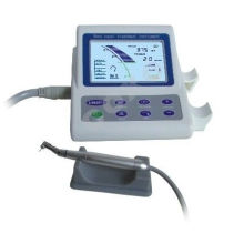 Dental Endo Motor With Apex Location (root Canal Treatment Equipment With Apex Locator)