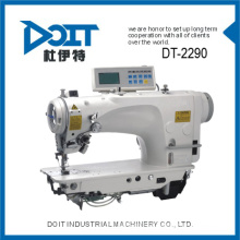 DT-2290 DIRECT DRIBE HIGH SPEED ELECTRONIC ZIGZAG SEWING MACHINE