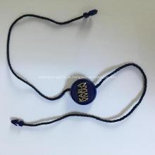 Tag de suspensão plásticos relativos à promoção para garments