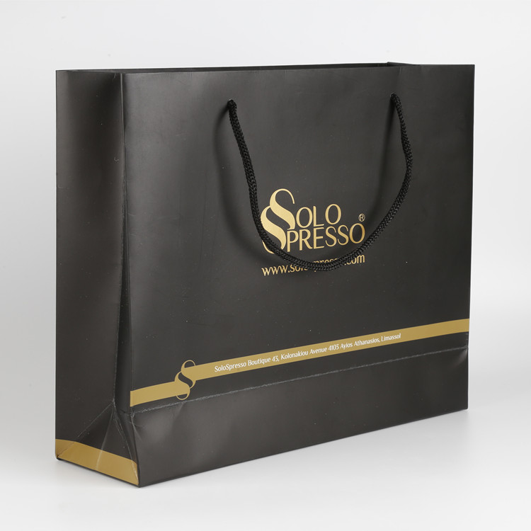 Paper Packaging Bag