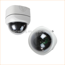 2017 Aluminum-alloy die casting parts cctv camera housing made in china